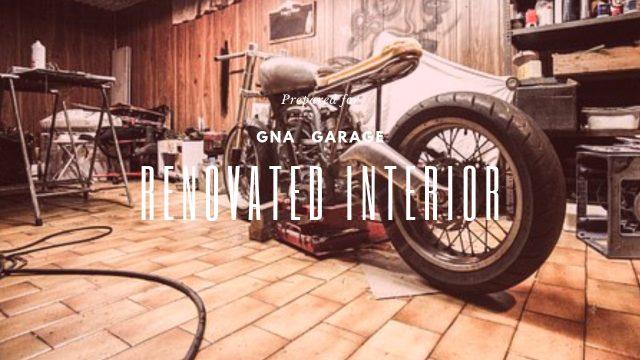 renovated_garage_ガレージ内壁にウッドを貼る方法解説ページのアイキャッチ